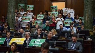 La ciudad de Buenos Aires podrá volver a incinerar la basura urbana no reciclable