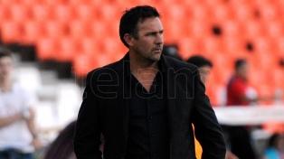 Diego Dabove firmó como nuevo técnico de Argentinos Juniors