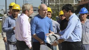 Se sortearán por Procrear los 2.476 departamentos de Estación Buenos Aires