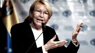 """""""Se está llegando al punto de desenlace"""", dijo la ex fiscal general Ortega Díaz"""