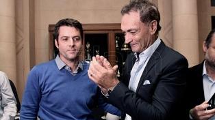 Agustín Calleri es el nuevo presidente de la Asociación Argentina de Tenis