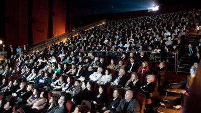 Récord de espectadores para el cine argentino