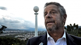 Diputados de todo el espectro político repudiaron expresiones de un grupo antiabortista a Rubinstein