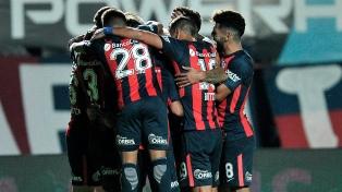 San Lorenzo busca la clasificación ante Estudiantes de San Luis