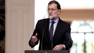 """Rajoy: """"La democracia española ha vencido a ETA"""""""