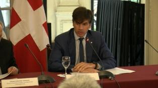 La Argentina y Suiza destacaron los avances en la negociación entre el Mercosur y la EFTA