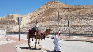De Jerusalén a Masada, una travesía por la fascinante historia del pueblo de Israel
