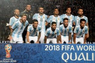La AFA publicó un video de aliento a la selección argentina