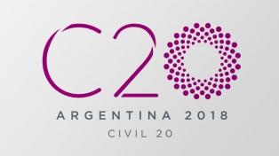 """Las ONGs del mundo pidieron """"transparencia"""" y """"apertura"""" al G20"""