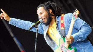 """Ziggy Marley: """"El mundo está siendo dirigido a un lugar erróneo"""""""