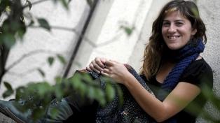 """Gisela Mangri: """"La escena del nuevo tango está en un momento muy importante"""""""