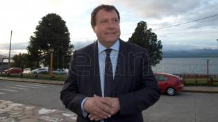 Weretilneck ratificó su apoyo al acuerdo de 10 puntos del Gobierno