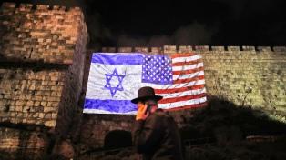 EEUU inauguró su embajada en Jerusalén, con críticas y muertos