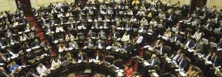 Diputados estuvo cerca de votar que los jueces paguen Ganancias