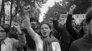 Un impulsor del movimiento feminista en Francia