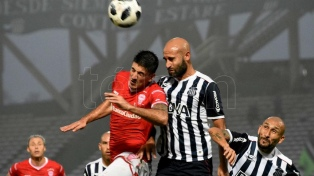 Talleres y Huracán empataron y sueñan con la Libertadores