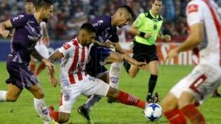San Martín, Sarmiento y Brown pasaron a las semifinales del reducido por el ascenso a la Superliga