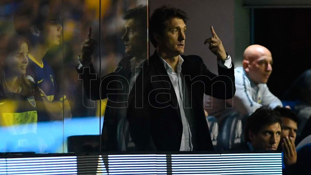 A Boca le alcanzó con un empate para gritar bicampeón