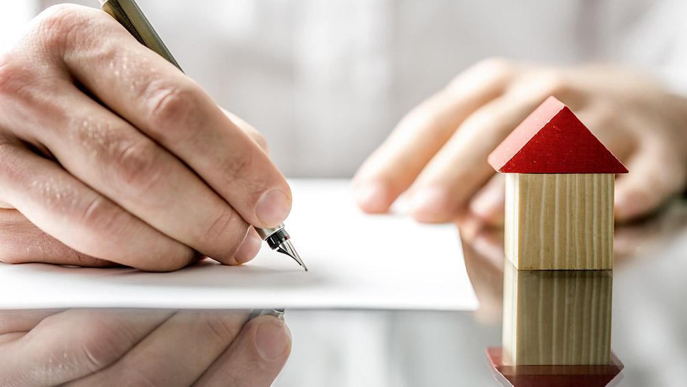 80 mil personas con créditos hipotecarios piden el congelamiento de la cuota