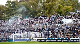 Gimnasia le ganó a Independiente en La Plata