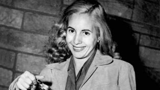 """La CGT solicitó formalmente el inicio del proceso de """"beatificación de Eva Perón"""""""