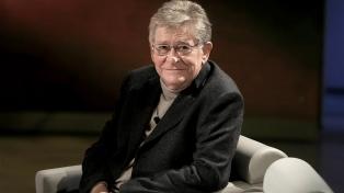 Falleció el premiado director italiano Ermanno Olmi