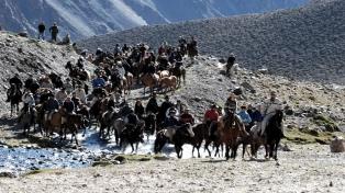 Capacitan a guías de turismo jujeños para situaciones de emergencias en zonas agrestes