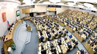 Avanza en el Parlamento un proyecto que permite desconectar al país de la internet global
