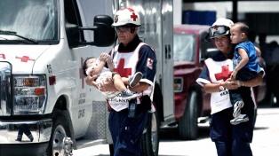Hoy se celebra el Día Mundial de la Cruz Roja