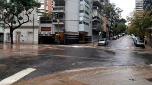 Luis María Campos seguirá cortada dos semanas más en Belgrano