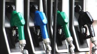 Acordaron mantener los precios de combustibles hasta finales de junio