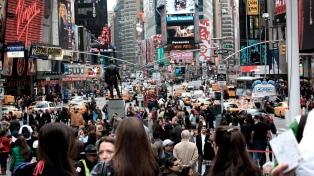 Nueva York prepara un dique para sobrevivir al cambio climático
