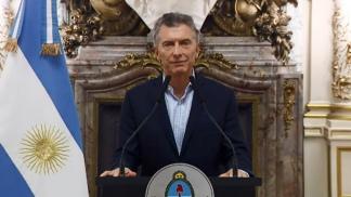 La Argentina le pedirá apoyo financiero al FMI