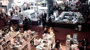 Actividades de la Feria del Libro para este viernes
