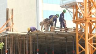 La venta de insumos para la construcción cayó 20,10% en enero