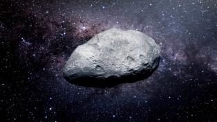Encuentran detrás de Neptuno un asteroide clave para entender el origen del Sistema Solar