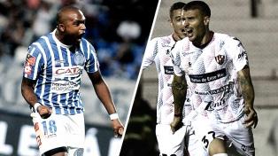 Dos uruguayos, para la definición del goleador del torneo