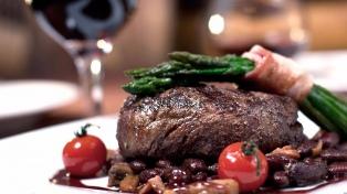 Presentaron en China la primera plataforma on line de alimentos argentinos