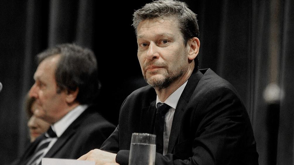 LA PAMPA: Un contador de la oposición fue electo rector de la Universidad Nacional