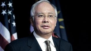 El primer ministro saliente admite la histórica derrota electoral de su partido