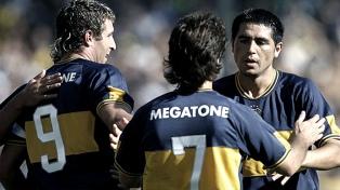 Dos décadas de oro: Boca ganó 24 torneos en los últimos 20 años