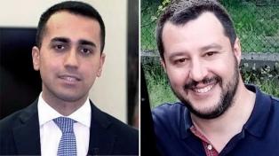 La recepción de inmigrantes enfrenta a los dos partidos de gobierno