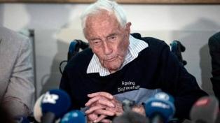 Murió en Suiza el científico australiano de 104 años que recibió asistencia