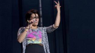 La española Bebe hará una serie de seis recitales por todo el país