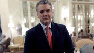 Iván Duque sigue liderando las encuestas a dos semanas de las presidenciales