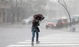En qué consiste el nuevo Sistema de Alertas para anticipar fenómenos climáticos