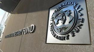 La reunión del Directorio del FMI por el caso argentino será el viernes