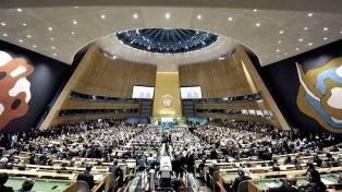 La ONU pidió que una comisión investigue la violencia política