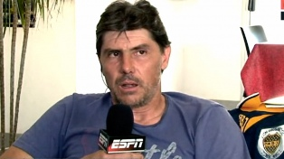 Murió Hugo Romeo Guerra, recordado en Boca por el gol a River con la nuca