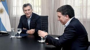 El Presidente encabezará una reunión sobre desarrollo financiero con Dujovne